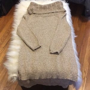 New York & Company Turtle Neck Sweater